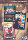 Wes Anderson Collection [DVD] [1998] - Wes Anderson