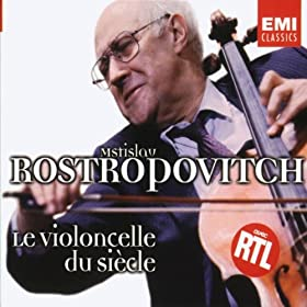 6 Suites (Sonatas) for Cello BWV1007-12, Suite No.1 in G major, BWV1007: Pr�lude