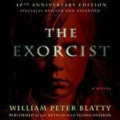 The Exorcist: 40th Anniversary Edition   [William Peter Blatty]