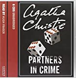 Agatha Christie Partners in Crime: Complete & Unabridged