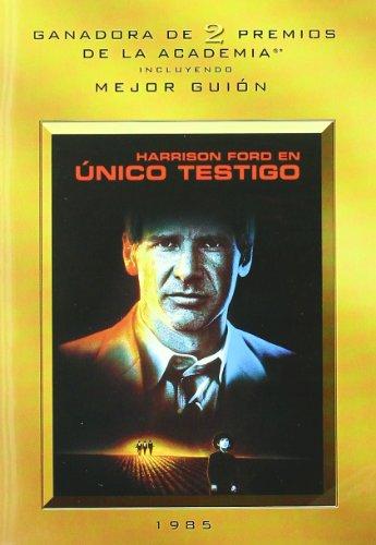 Unico Testigo (Oscar) [DVD]