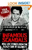 INFAMOUS SCANDALS (True Crime)