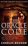 img - for The Oracle Code (Thomas Lourds, Book 4) book / textbook / text book