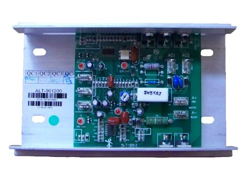 Treadmill Doctor Reebok Motor Control Board reviews