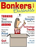 img - for Bonkers About Business Issue 17 book / textbook / text book