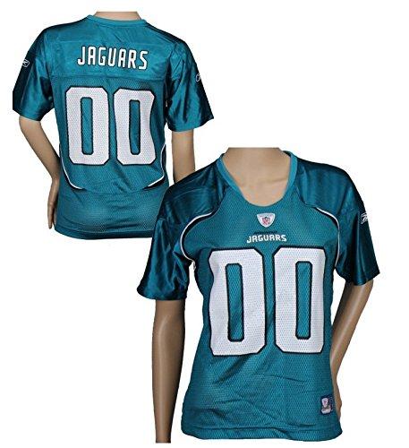 jersey vintage team jaguars jacksonville