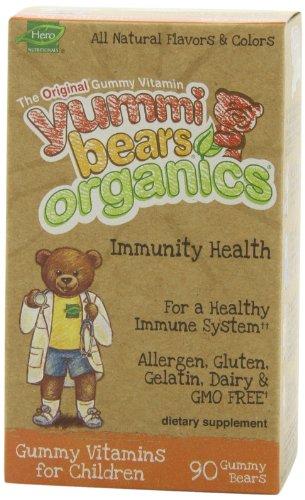 Gummy Multivitamin