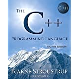 Bjarne Stroustrup (Author)   23 days in the top 100   Buy new: $74.99  $55.84  4 used & new from $55.21