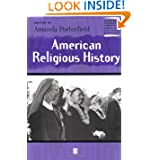 American Religious History by Amanda Porterfield