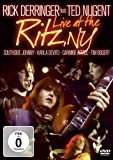 Live at Ritz [DVD] [Import]