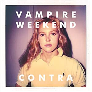 10. Vampire Weekend – Horchata – Merge
