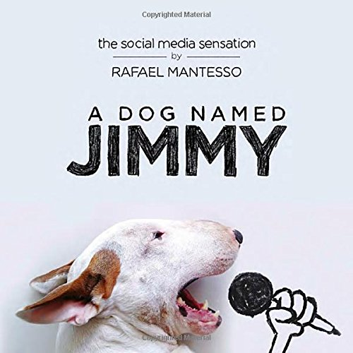 A Dog Named Jimmy /Anglais