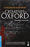 img - for Los cr menes de Oxford book / textbook / text book