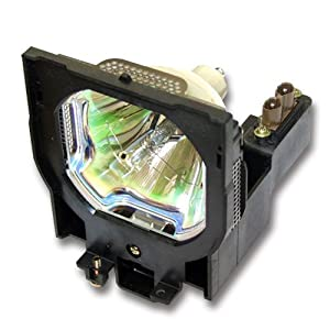 SANYO 610-293-2751 6102932751 LAMP IN HOUSING FOR PROJECTOR MODEL PLC-XU33