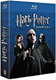 echange, troc Harry Potter - Années 4 à 6 [Blu-ray]