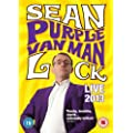 Sean Lock: Purple Van Man (Live 2013) [DVD]