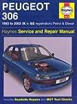 Peugeot 306 Petrol and Diesel Service...