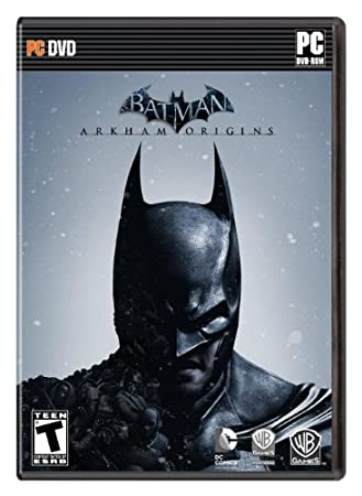 Batman: Arkham Origins - PC