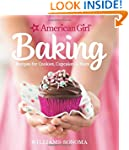 American Girl Baking: Recipes for Coo...