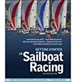 img - for [ Getting Started in Sailboat Racing Cort, Adam ( Author ) ] { Paperback } 2013 book / textbook / text book