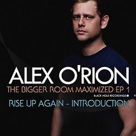 Rise Up Again (Original Vocal Mix)