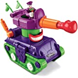 Fisher-Price Imaginext DC Super Friends Joker Tank