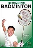 echange, troc Beginning Badminton [Import anglais]