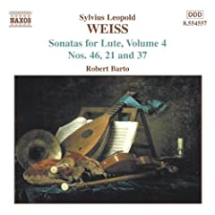 Sonatas for Lute 4