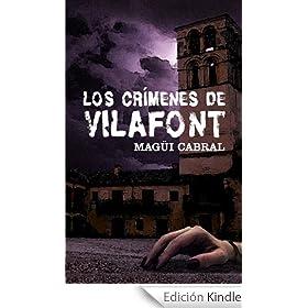 LOS CR�MENES DE VILAFONT