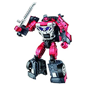 Transformers Boys Generations Combiner Wars Deluxe Class Brake-Neck Figure