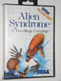 Alien Syndrome : Sega Master