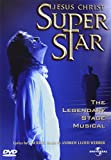 Jesus Christ Superstar - The Legendary Stage Musical [DVD] [2000]