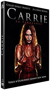 Carrie - La vengeance