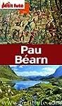 Pau - B�arn 2015 (avec cartes, photos...
