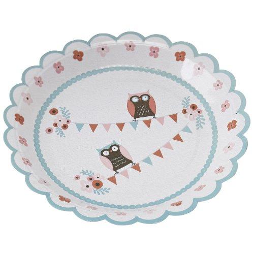 ginger-ray-platos-de-papel-para-fiestas-buho-patchwork-buho