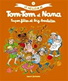 """Afficher """"Le Meilleur de Tom-Tom et Nana n° 4 Super fêtes det big voulettes"""""""