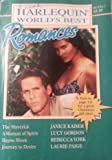 img - for Harlequin World's Best Romances Vol. 8 No 2 November/December 1998 book / textbook / text book