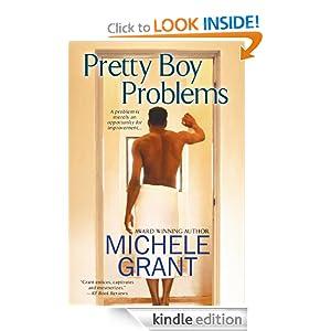 Pretty Boy Problems Michele Grant