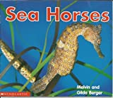 Sea horses (Scholastic time-to-discover readers)