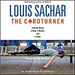 The Cardturner: A Novel About a King, a Queen, and a Joker | Louis Sachar