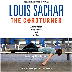 The Cardturner Audiobook