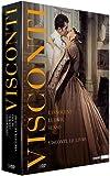 Luchino Visconti - Senso + Ludwig, le crépuscule des dieux + L'innocent [Édition Prestige]