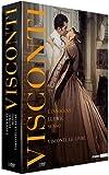 echange, troc Luchino Visconti - Senso + Ludwig, le crépuscule des dieux + L'innocent