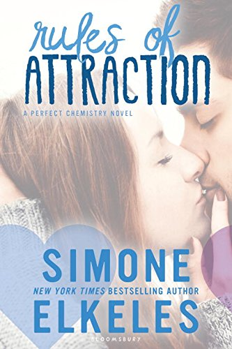 Rules of Attraction (A Perfect Chemistry Novel) PDF