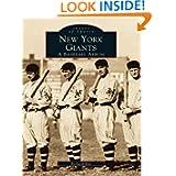 New York Giants:: A Baseball Album (Sports History)