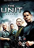 Unit, The: Season 4