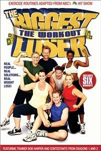NEW Vol. 1-workout (DVD)