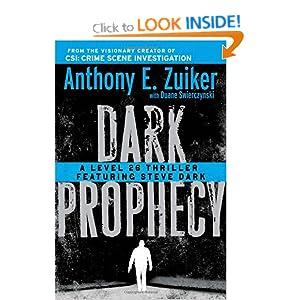 Dark Prophecy - Anthony Zuiker