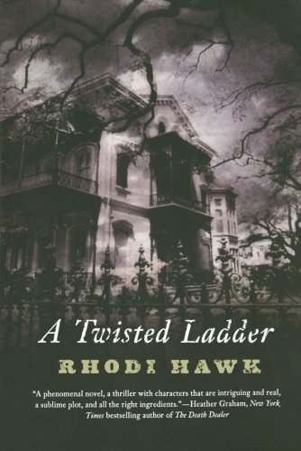 Image of A Twisted Ladder (Devils of the Briar Series)