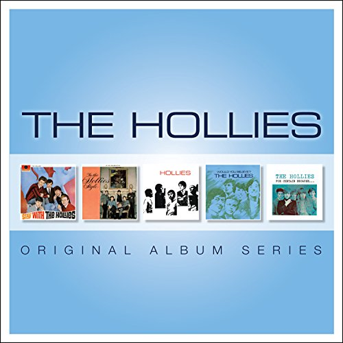 The Hollies - Stay With the Hollies  Here I Go Again - Zortam Music